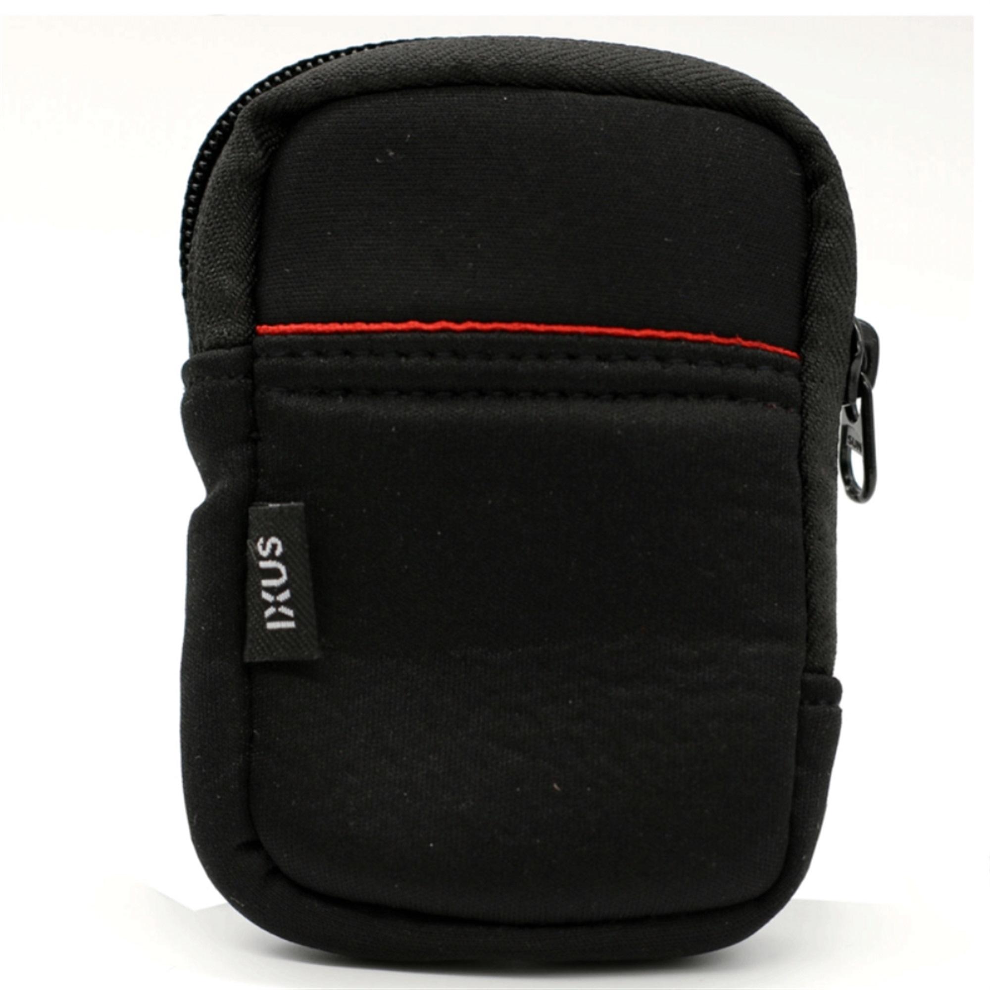 Sony Cyber-Shot DSC-W800 20.1MP Digital Camera Black with Great Value Kit